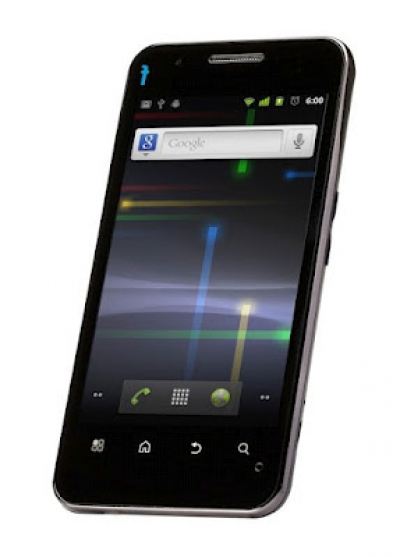 Aldi Wolfgang AT-AS43D2 Android Dual Sim