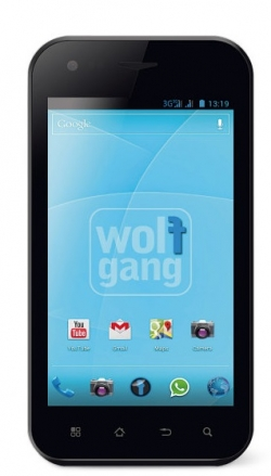 Aldi Wolfgang AT-AS40SE Dual Sim