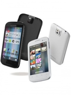 Alcatel One Touch 991D Dual Sim