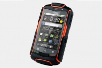 Utano Barrier T180 Android Outdoor Dual Sim