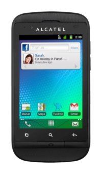 Alcatel One Touch 918D Android Dual Sim